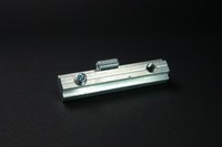 Aluminum Rail Parts